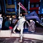 Compil 1an 1/2 d'acrobatie [VIDEO] !