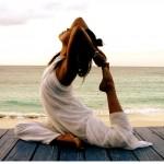 Du Yoga de haut niveau [VIDEO DU MOIS]